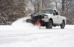 SNOW PLOWING SERVICES WEST SAINT JOHN