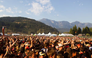 Pemberton *Looking for someone to tag along and split gas