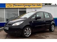 Mitsubishi Colt 1.5 Sport In Black