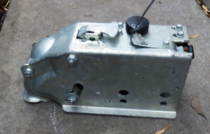 Hydraulic Trailer Brake Actuator