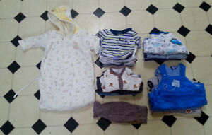 Baby Boy Clothing Lot *20 items*