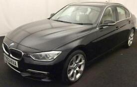 2013 BMW 3 Series 3.0 335i Luxury 4dr (start/stop)