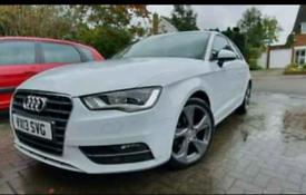 Audi a3 2.0 stronic sport 2.0 d