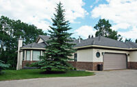 Villa on Priddis Greens Golf Course Open House 1 to 4:30 Aug 2