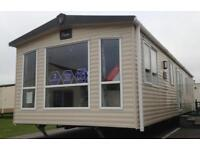 Static Caravan Clacton-on-Sea Essex 3 Bedrooms 8 Berth Victory Echo 2017 St