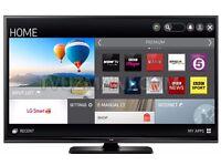 """LG 50"""" SMART 3D FULL HD TV (50PB690V)"""