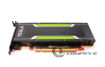 nVIDIA Tesla P4 Gpu 8GB GDDR5 Low-Profile 900-2G414-0000-000 (Low Profile Gpu)