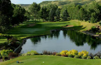 Lethbridge Country Club  Assistant  Clubhouse Manager