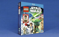 Films LEGO Star Wars et Super Héros (LEGO Movie Star Wars and Su