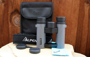 *Brand New* Alpen Optics GEM 10X26 Waterproof Binocular