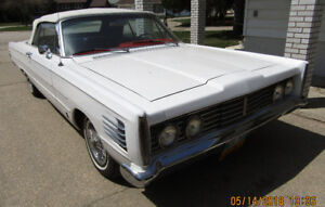1965 Mercury Park Lane.