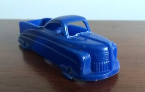 PLASTIC TRUCK ~1940'S-50'S ~ RELIABLE PRODUCTS CANADA