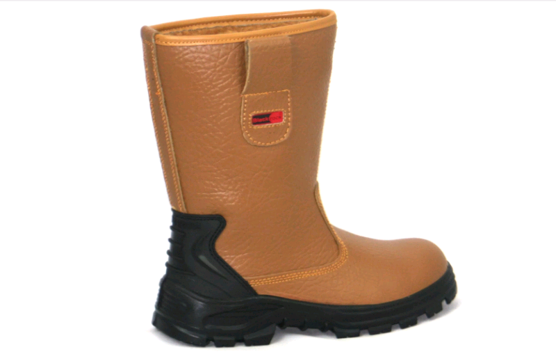 d0006670fd6 Black Rock Rigger Boots, Brand New. £23 | in Drighlington, West Yorkshire |  Gumtree