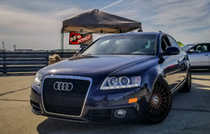 Audi A6 3.0supercharged