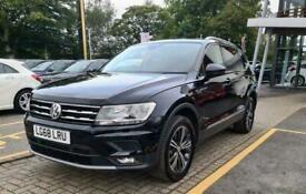 image for 2018 Volkswagen TIGUAN ALLSPACE 2.0 SE NAV TDI 4MOTION DSG 5d 187 BHP 7SP 7 SEAT