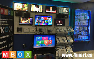 ARABIC TV AND ANDROID MBOX BY 4MART