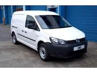 2015 Volkswagen CADDY MAXI 1.6TDI 102PS Bluemotion Tech. PHONE CRUISE P-SENSORS