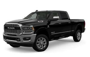 2019 Ram New 2500 Limited