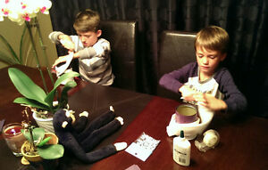 Caring Home Daycare - 6:30am to 5:30pm. Kingston Kingston Area image 7