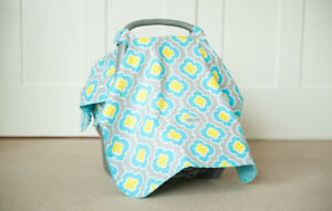 Car Seat Canopy - Excellent Condition