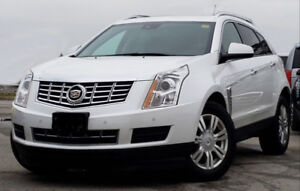 2015 Cadillac SRX Lease takeover