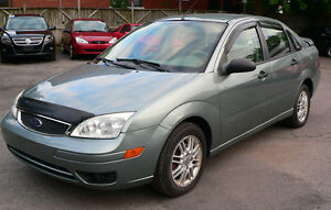 Ford Focus AUTO***LOADED***great condition**LOW MILEAGE 114K