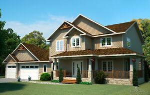 Okotoks, DeWinton,Calgary,Bragg Creek,We'll build your acreage!!