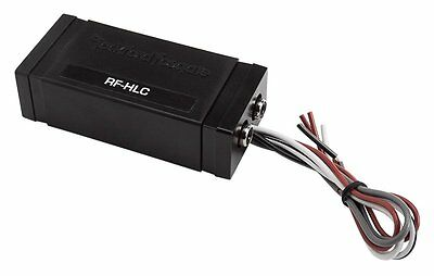New Rockford Fosgate RF-HLC 2-Channel High to Low Level Signal RCA Converter