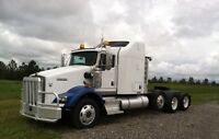 Highway Truck and Trailer - Leasing and Financing Available