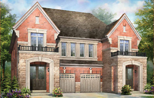 Brand New Semi For Lease! 15R Streamline Drive, North Oakville