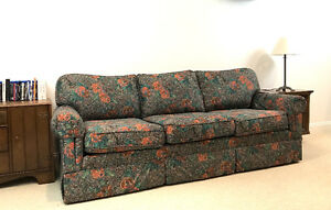 Matching Sofa and Loveseat Must Be Seen To Be Believed!!!