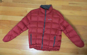 Eddie Bauer 3in1 with 800 fill puff jacket Belleville Belleville Area image 1