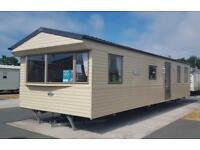WILLERBY SALSA 2011 3 BED STATIC CALL CLAIRE ON 07956615022