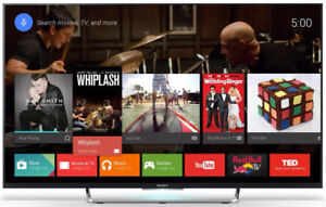 Sony 55 Inch Full HD 3D TV with 3D Glasses