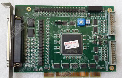 1pc Used Actel A3p250 Industrial Control Board