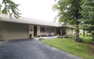 Prestigous Wesmount area Bungalow for sale. Kitchener / Waterloo Kitchener Area image 10