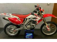 HM MOTO ENDURO 300, 2014, low hours from new just arrived @ Fast Eddy Racing