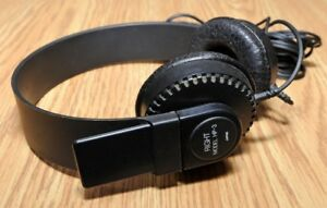 Écouteurs YAMAHA HP-3 orthodynamic headphones