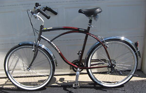 CCM Mens Legacy Allure Cruiser Bicycle