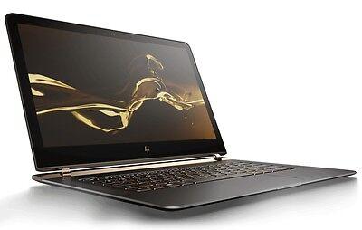 """HP Spectre 13.3"""" Laptop Intel Core i7 7th Gen U7500, 8GB RAM, 256GB SSD 7th GEN for sale  MUMBAI"""