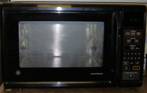 GE Countertop  Convection Microwave Oven