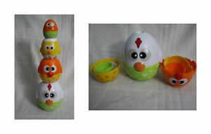 Multi Listing - EUC  to Nearly New Infant and Toddler Toys