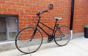 Hybrid Commuting Road Bike(medium size)