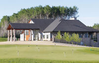 Golf Wabasca- Eagle Point Golf Course