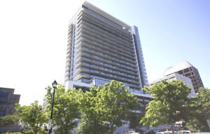 Gorgeous 1 Bedroom Maple bldg, available for June, REDUCED price