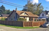 Great holding property for future considerations.