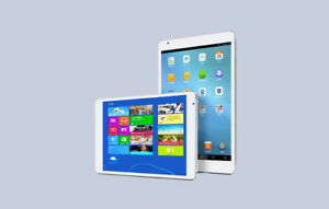 teclast x98 air 3G tablet dual boot window android