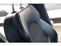 """2011 Audi A3 s line interior & 18"""" alloys"""