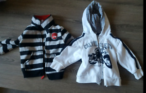 Boys Assorted Clothing Lot Size 12-18M