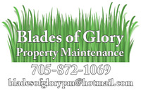 Property maintenance worker